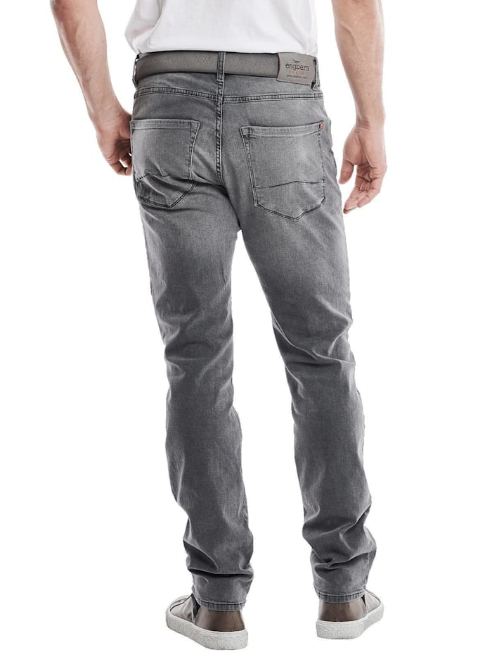 Highstretch Denim