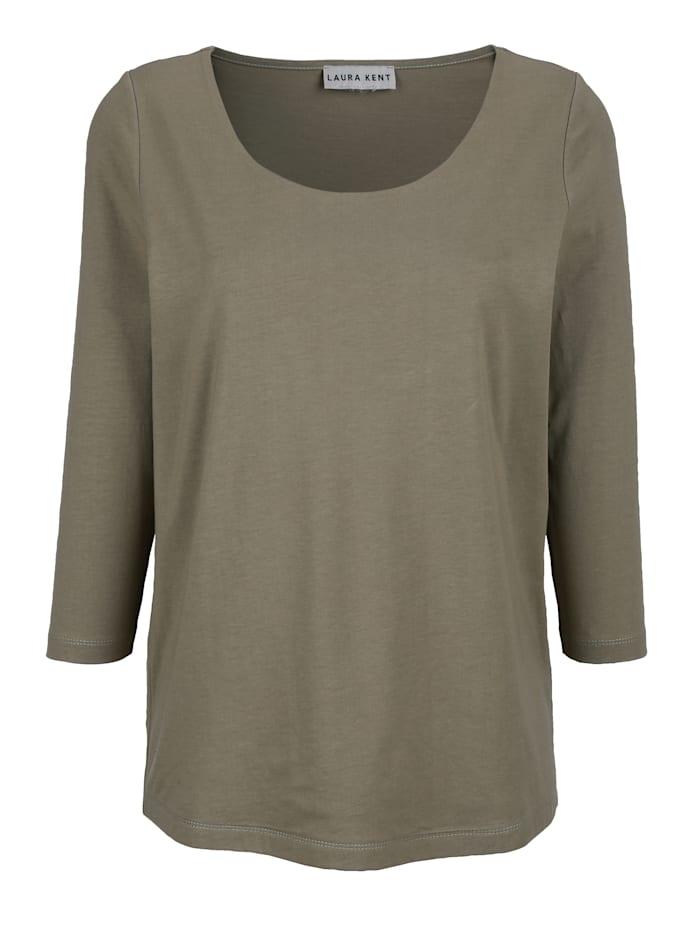 Laura Kent Shirt in tollen Farben erhältlich, Schilf