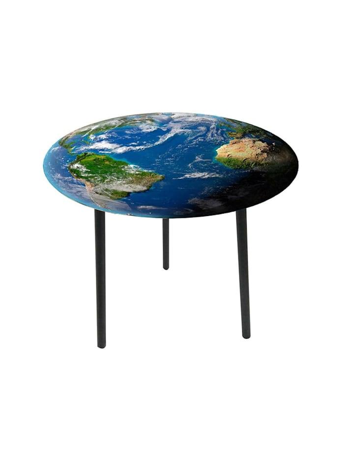 HTI-Line Beistelltisch Erde, Bunt
