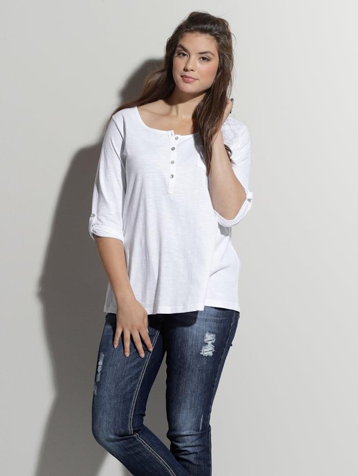 A-linjainen paita