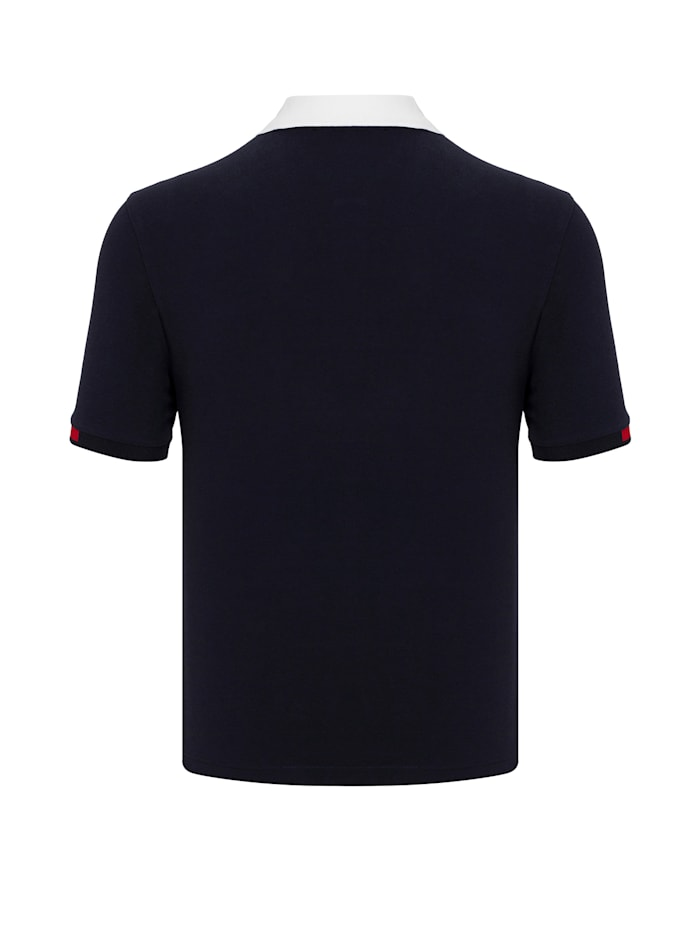 Kurzarm Poloshirt Cadmo