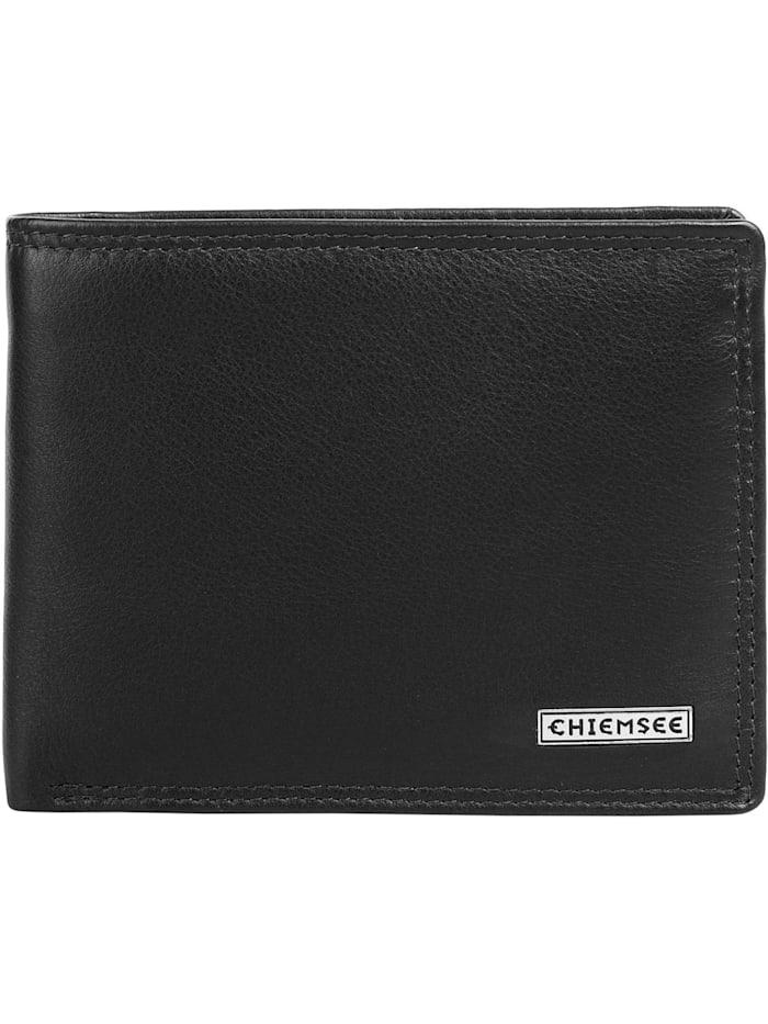 CHIEMSEE Geldbörse ANDORRA, schwarz