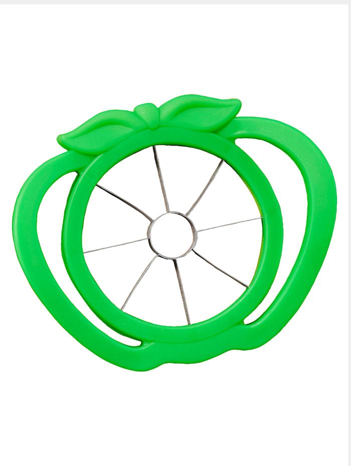 Apfelschneider, Grün
