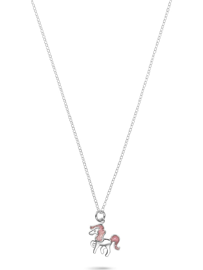 FAVS. FAVS Mädchen-Kinderkette Mädchen-Kinderkette aus Sterling Silber 925er Silber, Silber