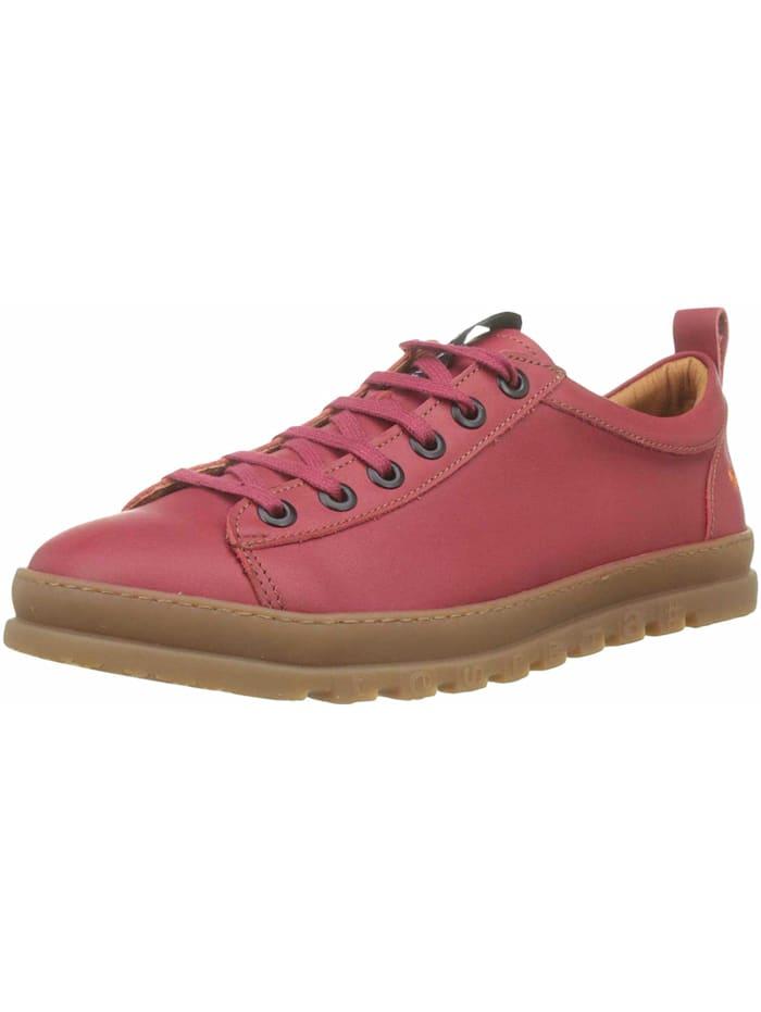 *art Sneakers, rot