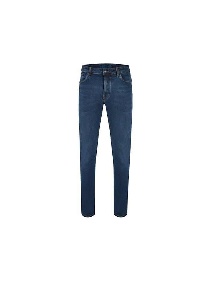 Hattric Straight Leg Jeans, blau