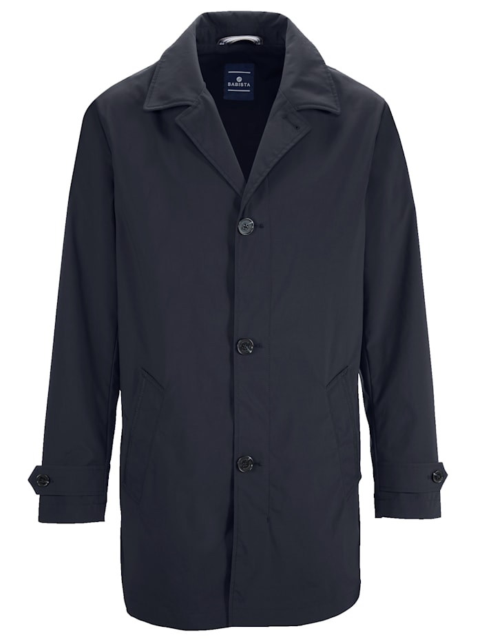 Mantel strapazierfähig