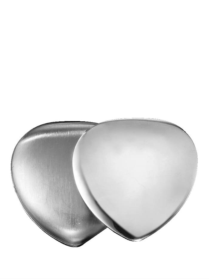 Srdce-magnet