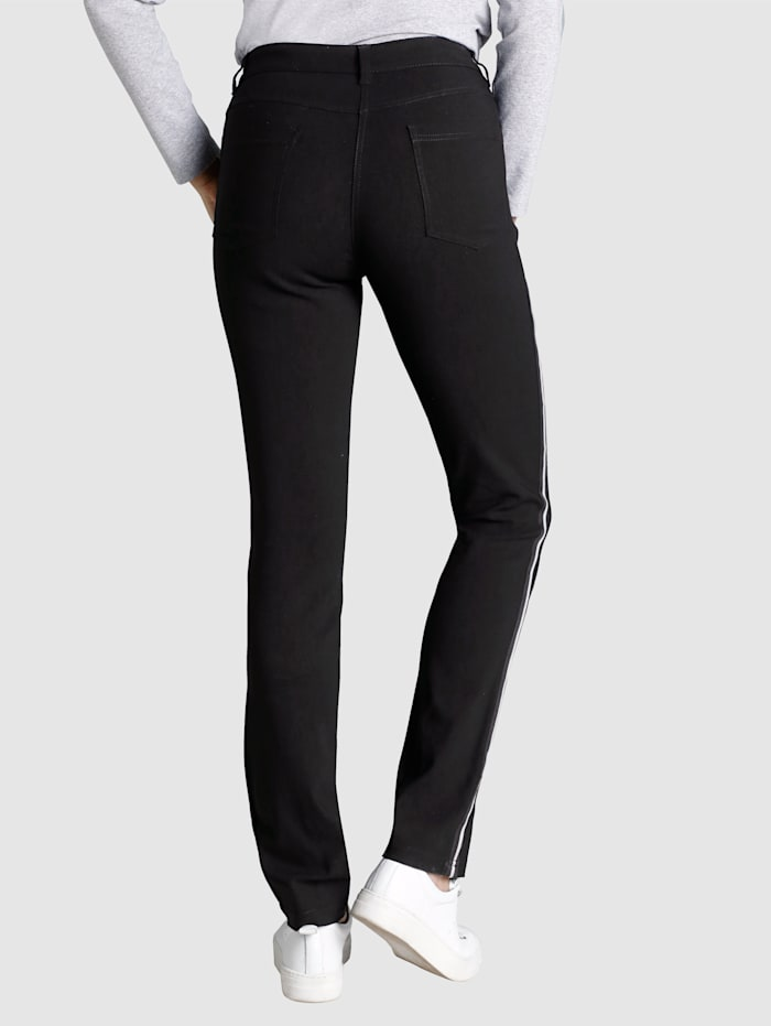 Pantalon de coupe Laura Slim