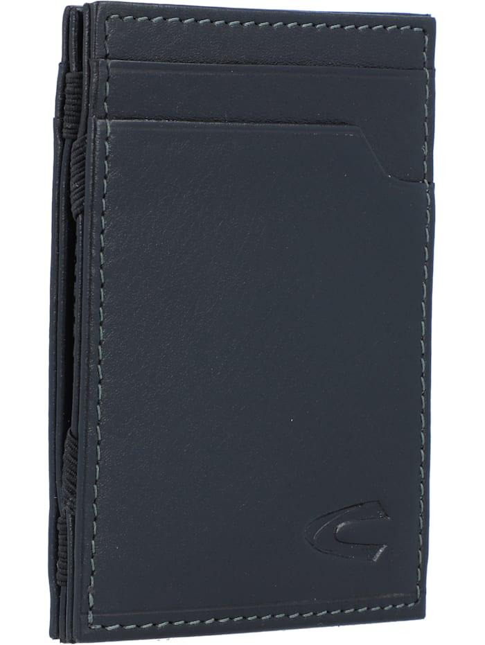 Nagoya Kreditkartenetui RFID Leder 7 cm