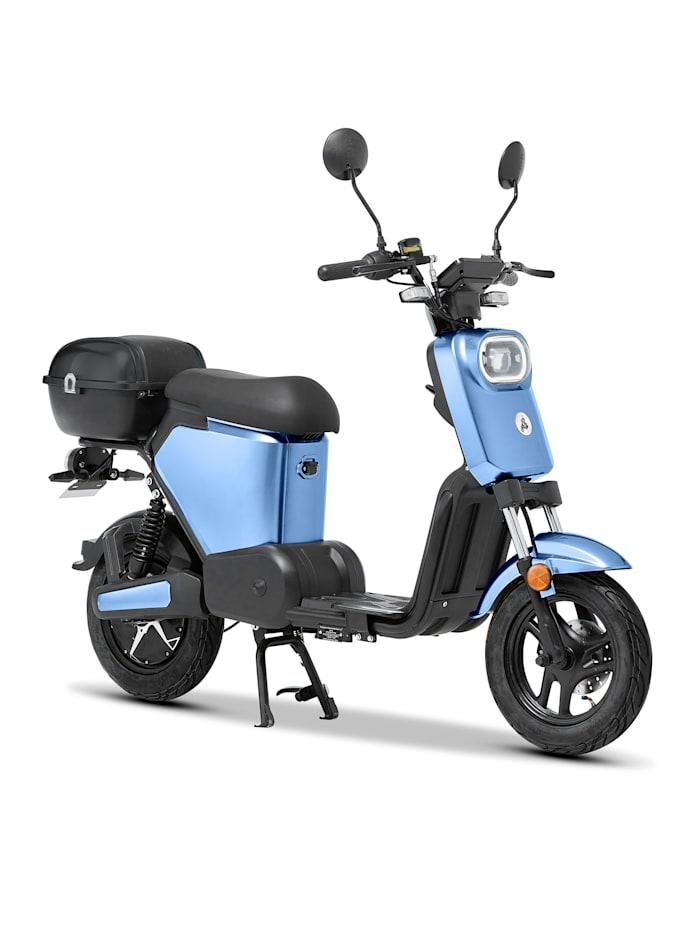 SANTA TINA Messina 20 km/h, Blau