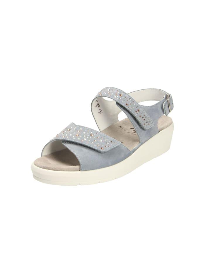 Semler Sandale Sandale, blau
