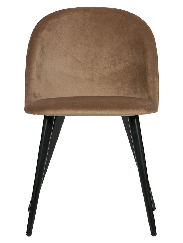 Stuhl-Set, 2-tlg.
