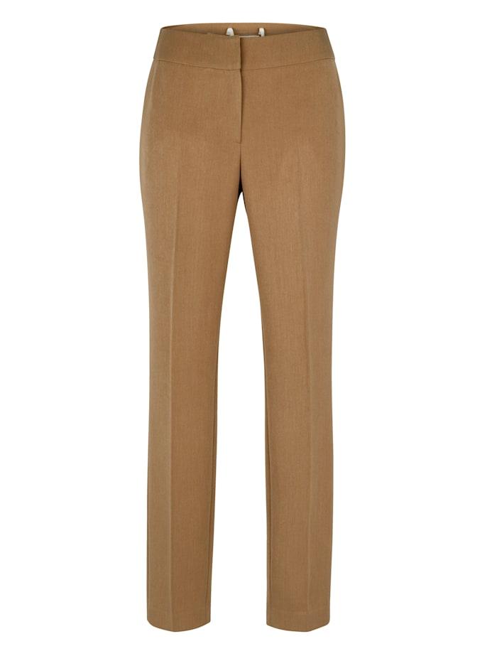 Pantalon avec élasthanne