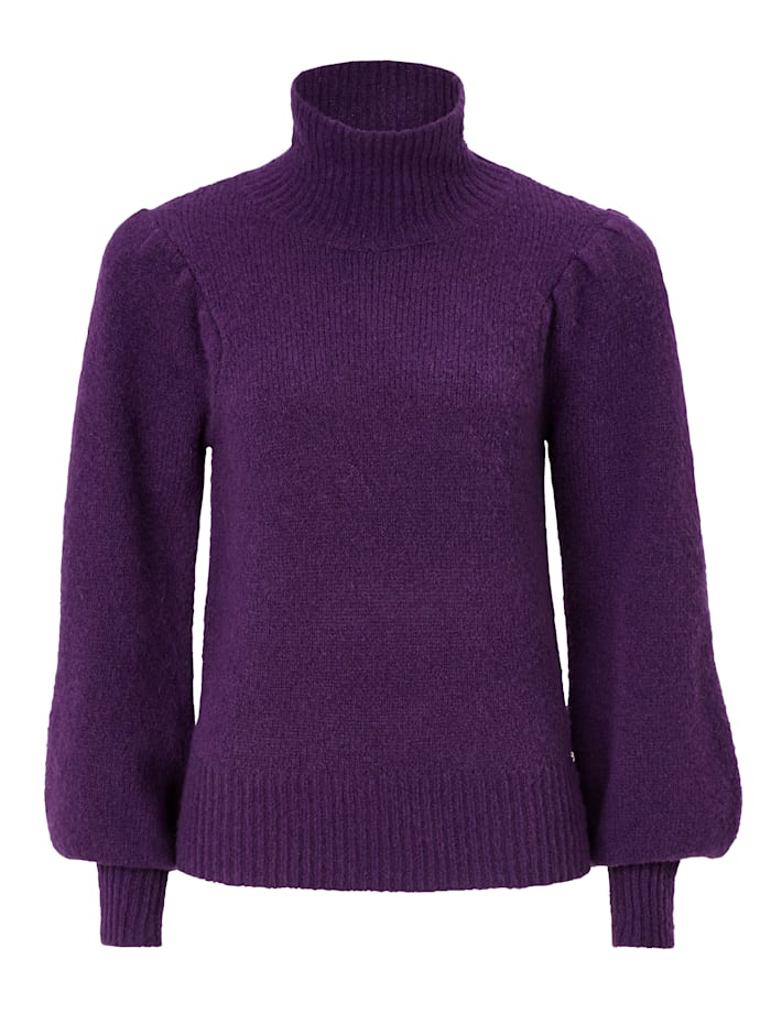 Day by Birger et Mikkelsen Pullover, Lila