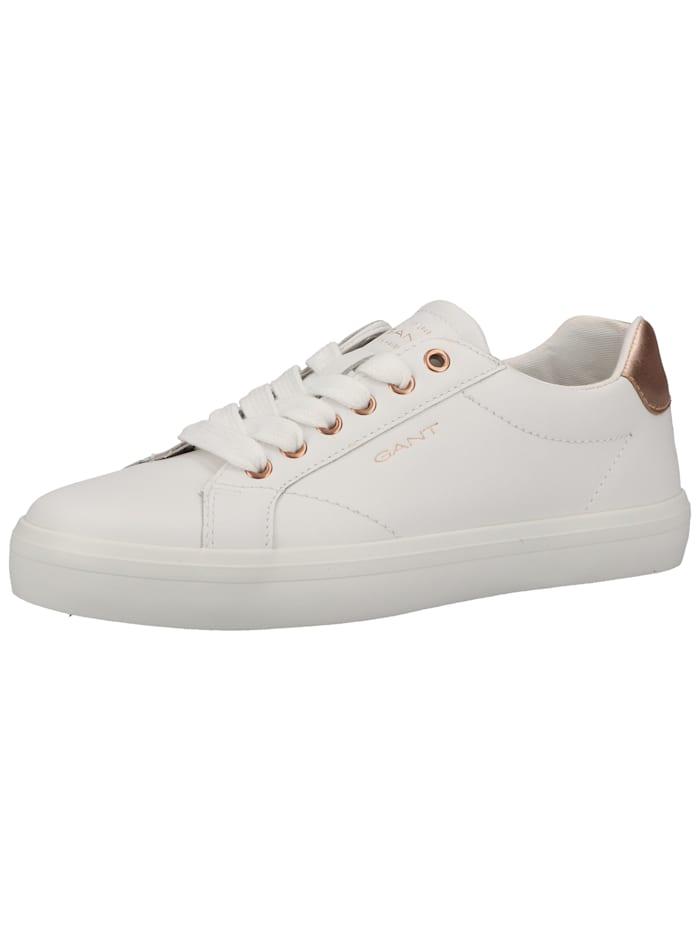 GANT GANT Sneaker, Weiß kombi