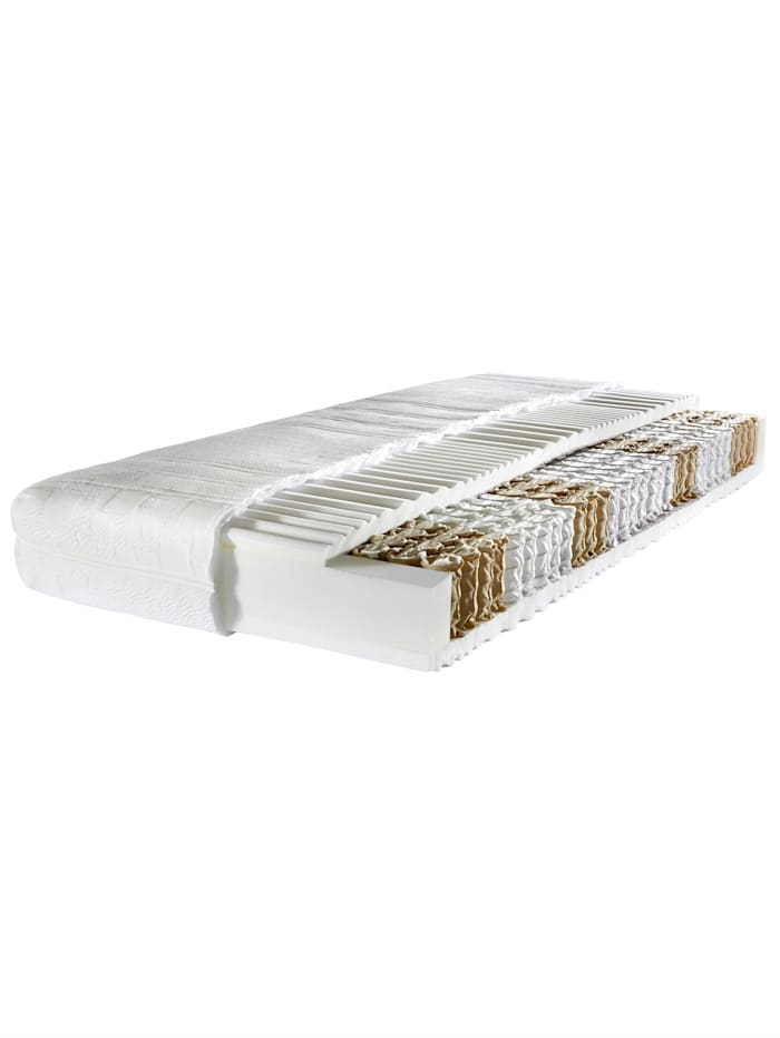 7-zones pocketveringmatras Body Max