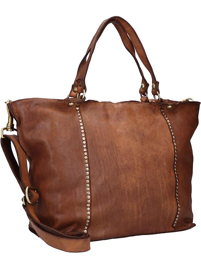 Shopper Tasche Leder 31 cm
