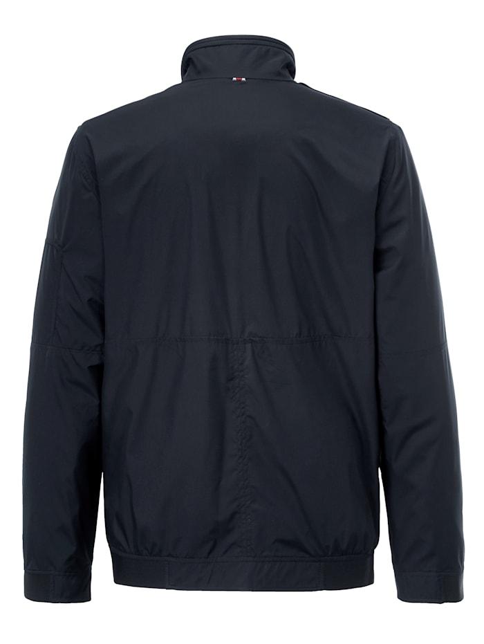 Jacke packable - ultraleicht und mit praktischem Beutel für unterwegs