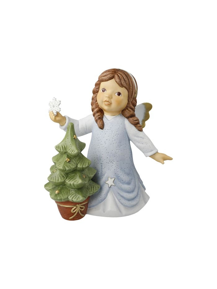 Goebel Engel Mein funkelndes Weihnachtsbäumchen, Bunt