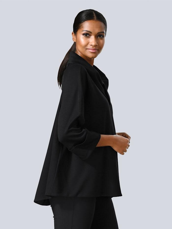 A-linjainen jakku