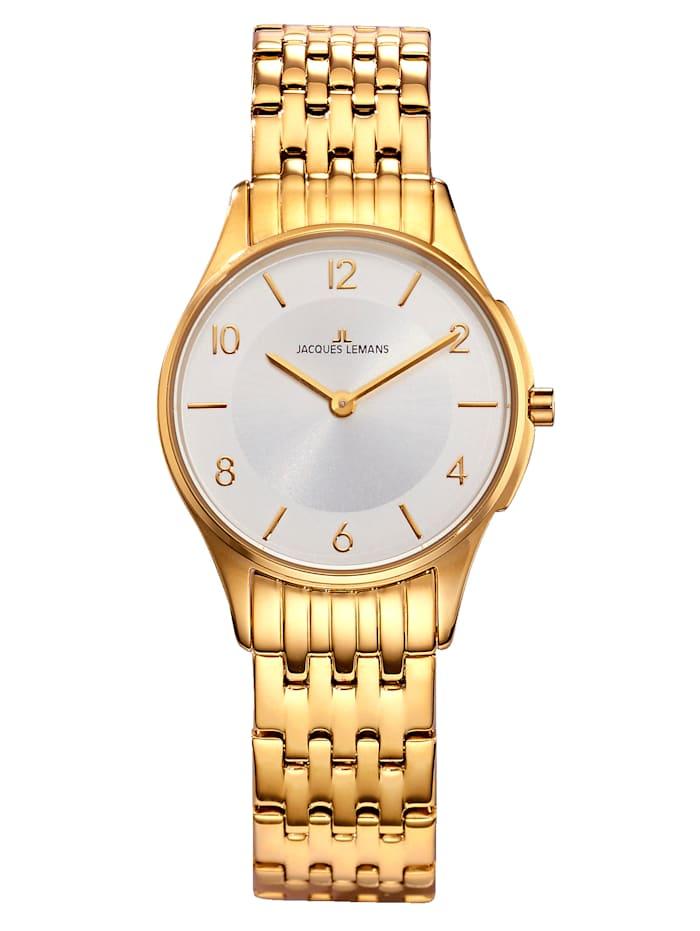 Jacques Lemans Naisten kello, Keltainen