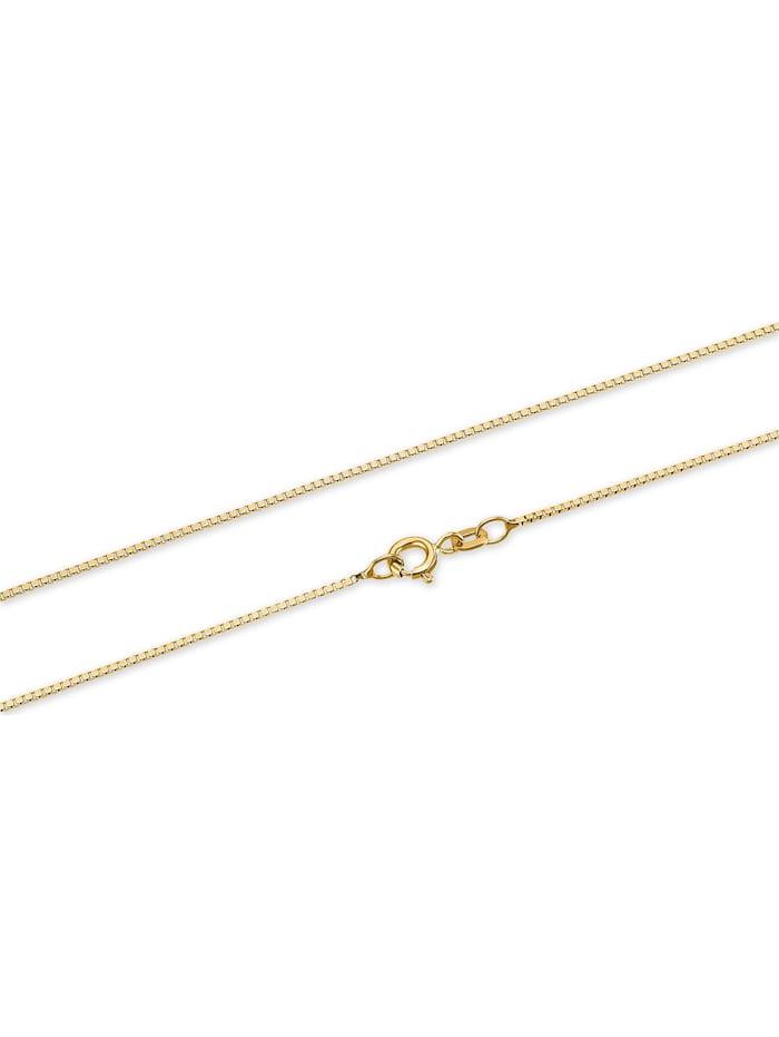 CHRIST Damen-Kette 585er Weißgold