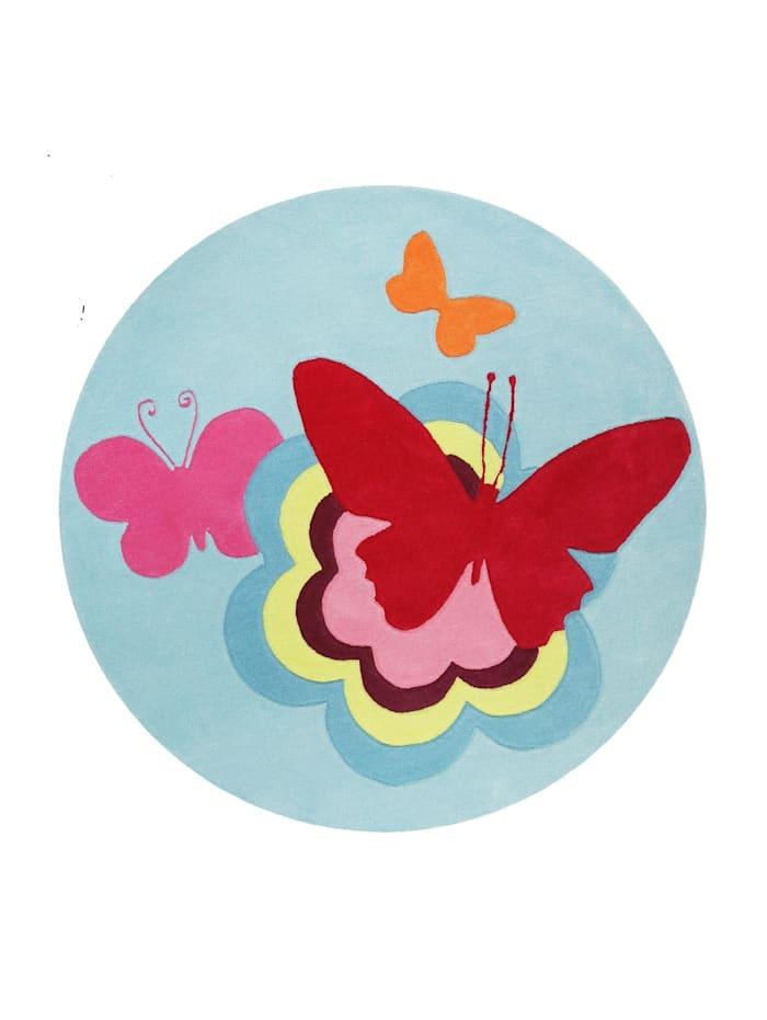 Esprit Teppich Butterflies