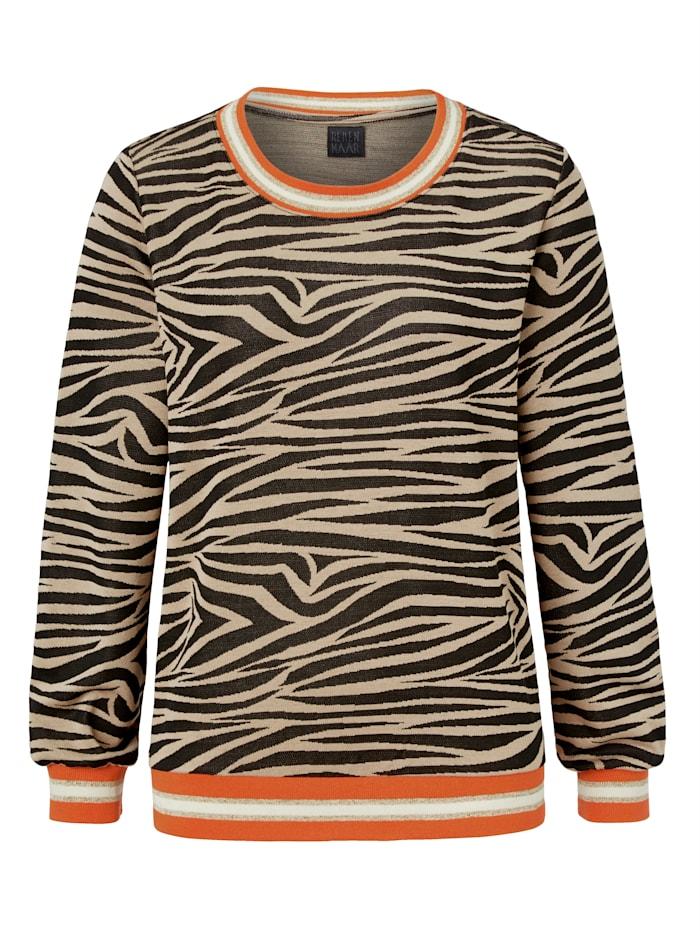 REKEN MAAR Sweatshirt | Impressionen