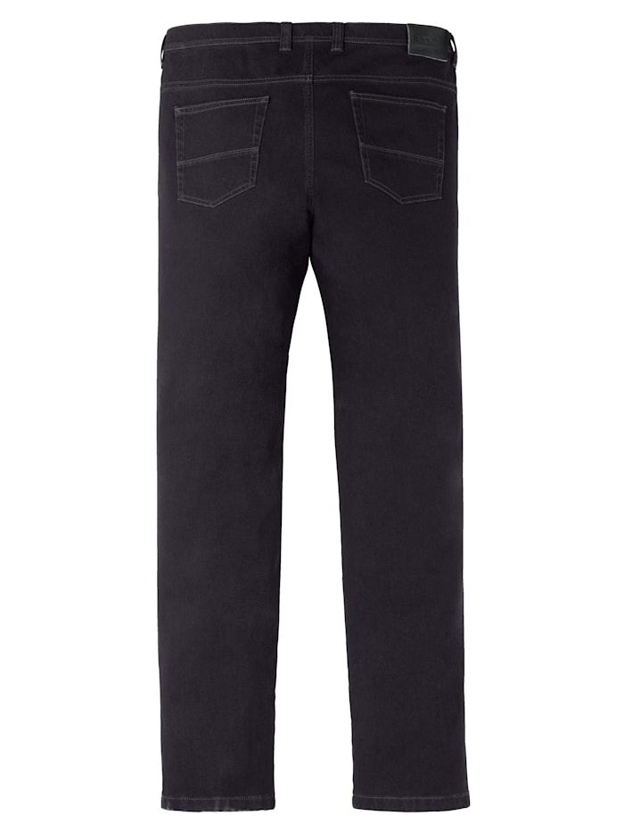 Bi-Stretch Jeans
