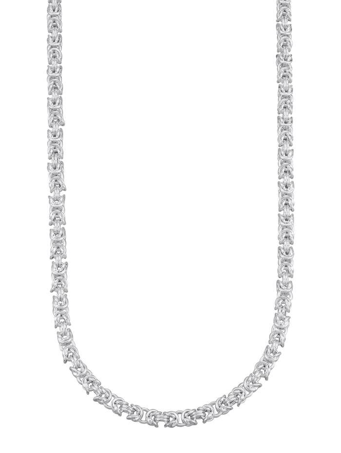 Königskette in Silber 925