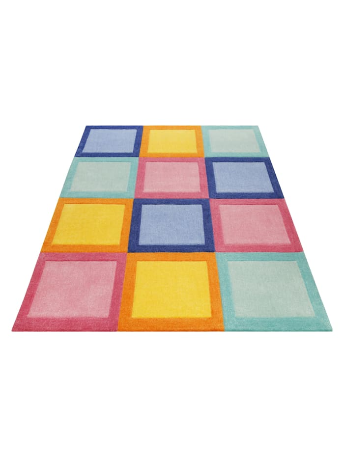 Smart Kids Teppich Domino Day