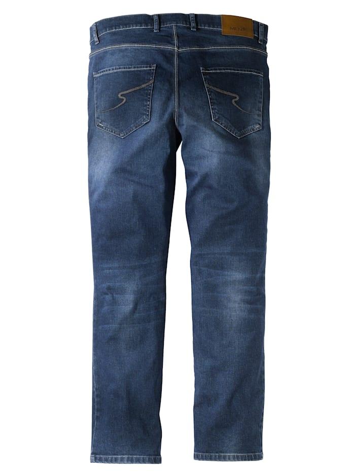 Jeans i slim fit