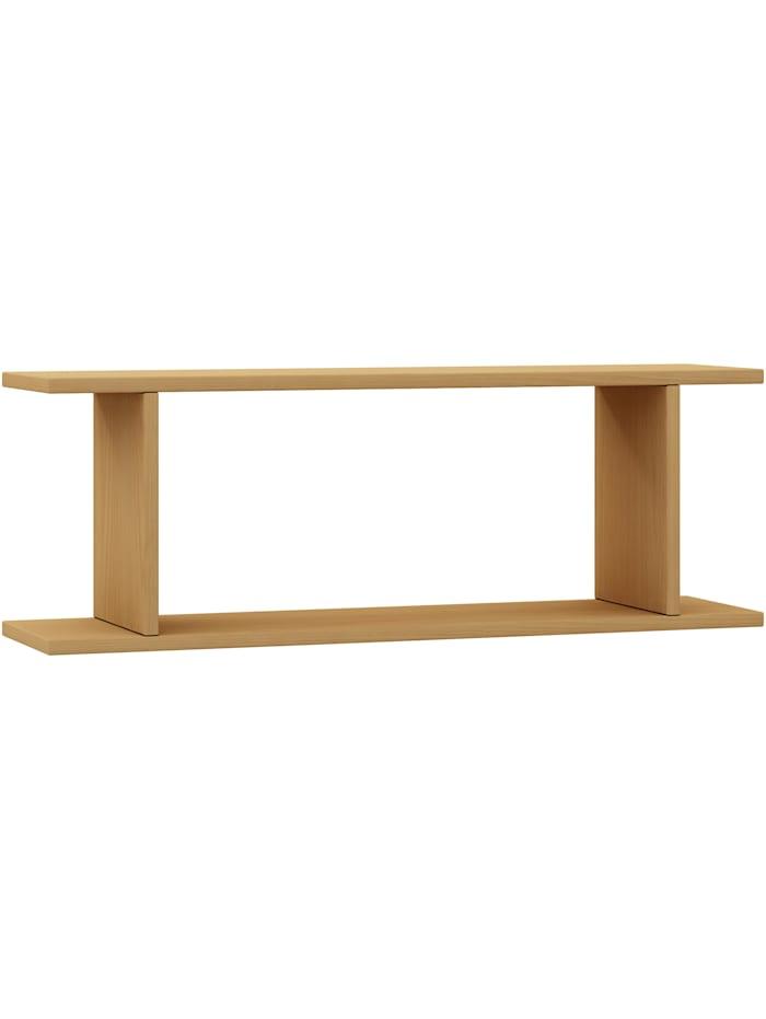 Holz Wandregal Sirola