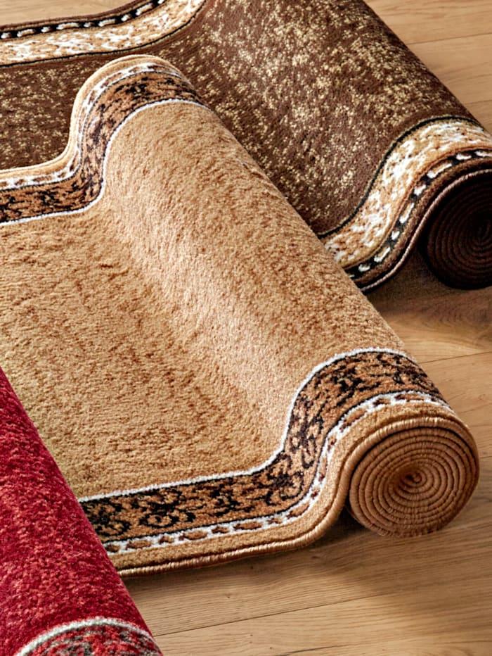 Tkaný koberec Linus