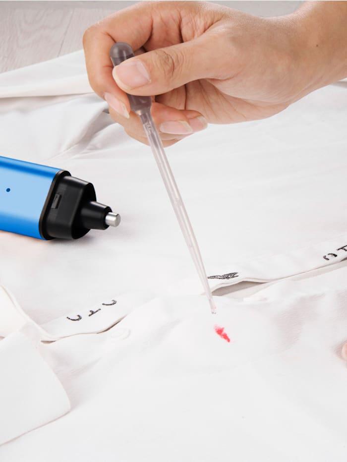 Ultraschall Fleck-Weg-Stift 'Clever Clean'