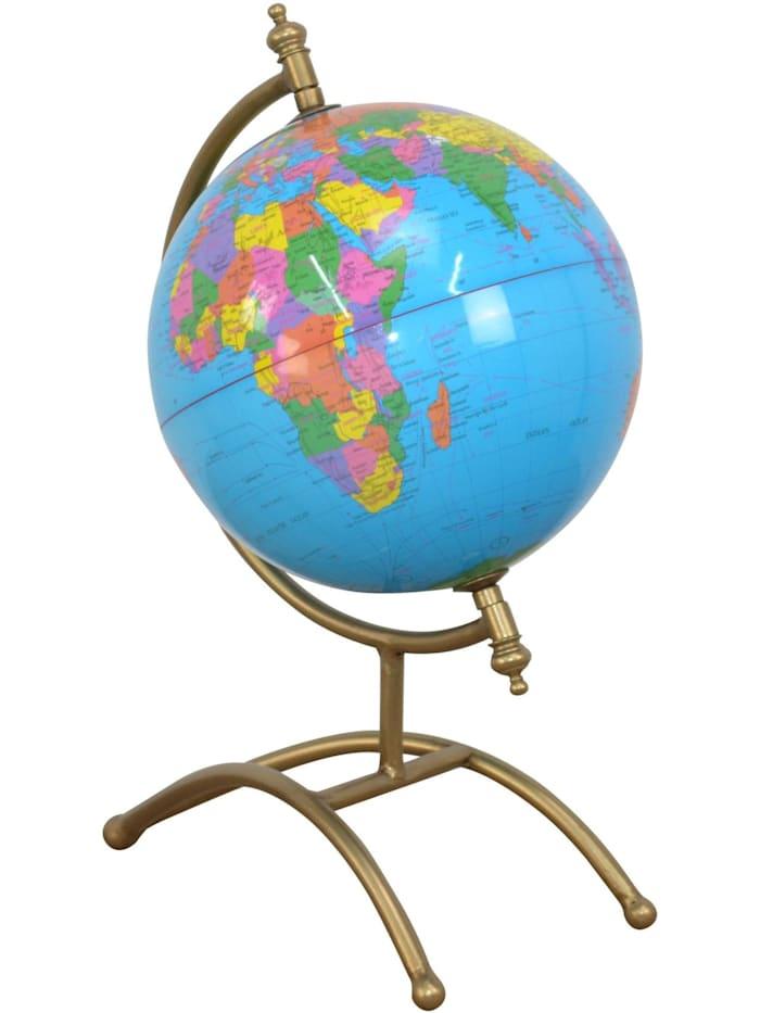 Möbel-Direkt-Online Standdekoration Weltkugel, bunt