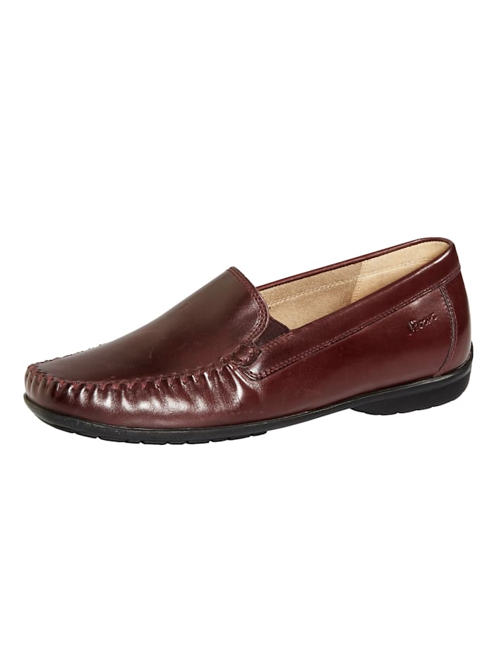 Sioux Mocassin, Rood