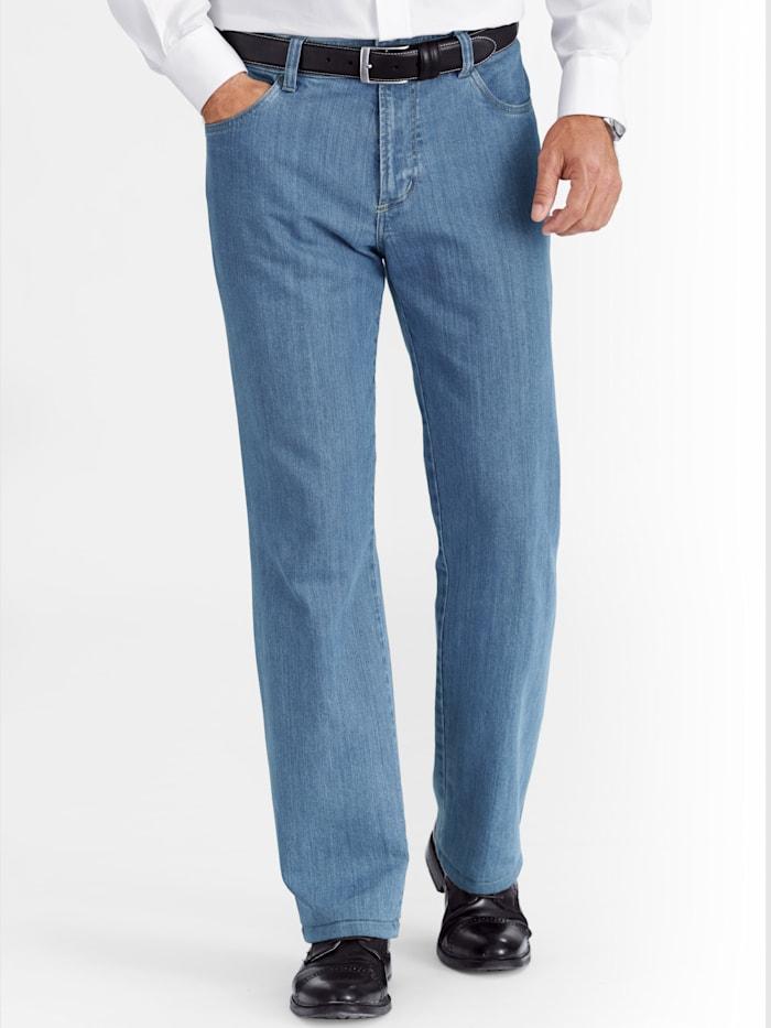 BABISTA Jeans in Stretch-Qualität, Hellblau