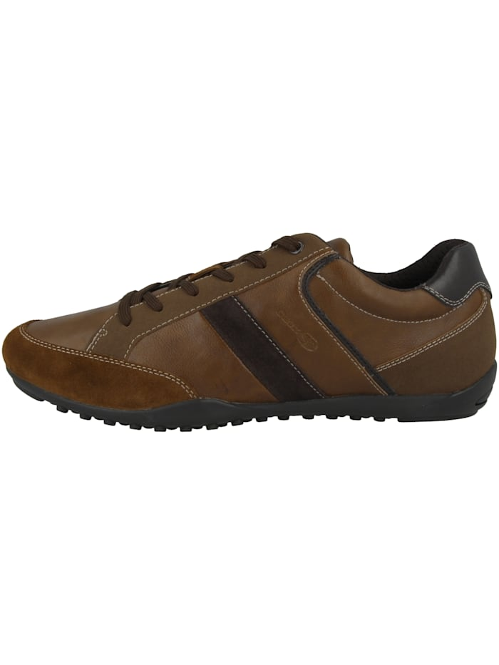 Geox Sneaker low U Garlan A, braun