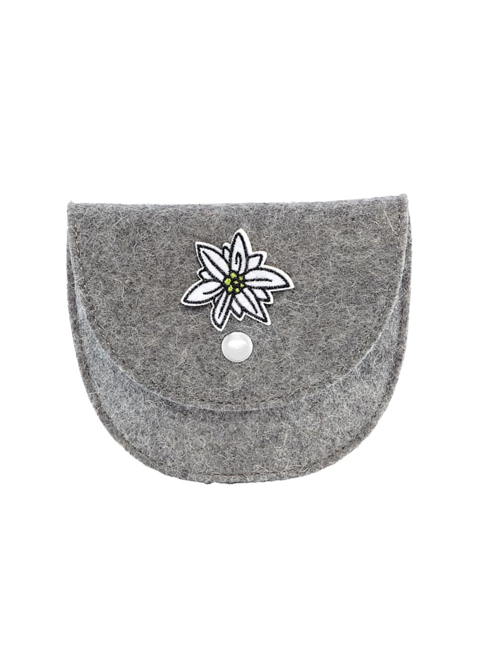 Codello Gürteltasche, grau
