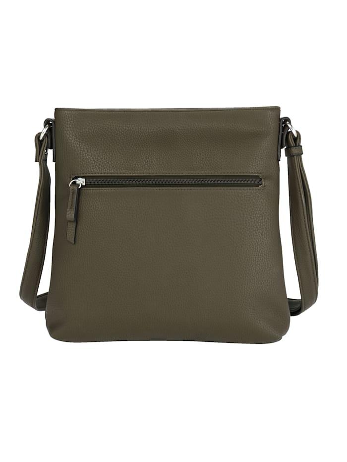 Handbag In a classic look