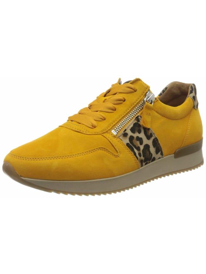 Gabor Sneakers, gelb