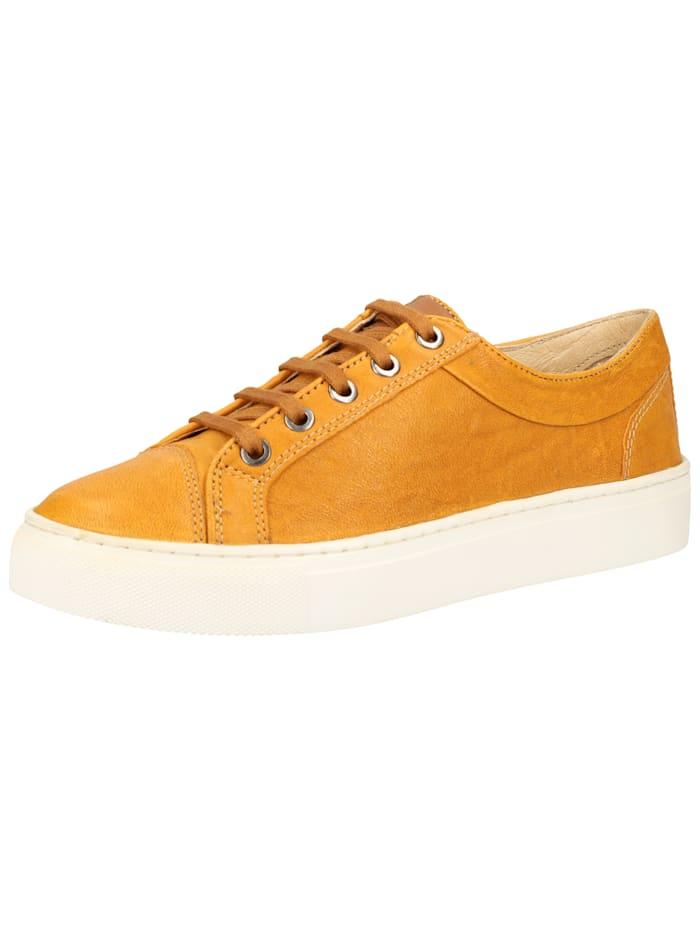 Sansibar Sansibar Sneaker, Gelb