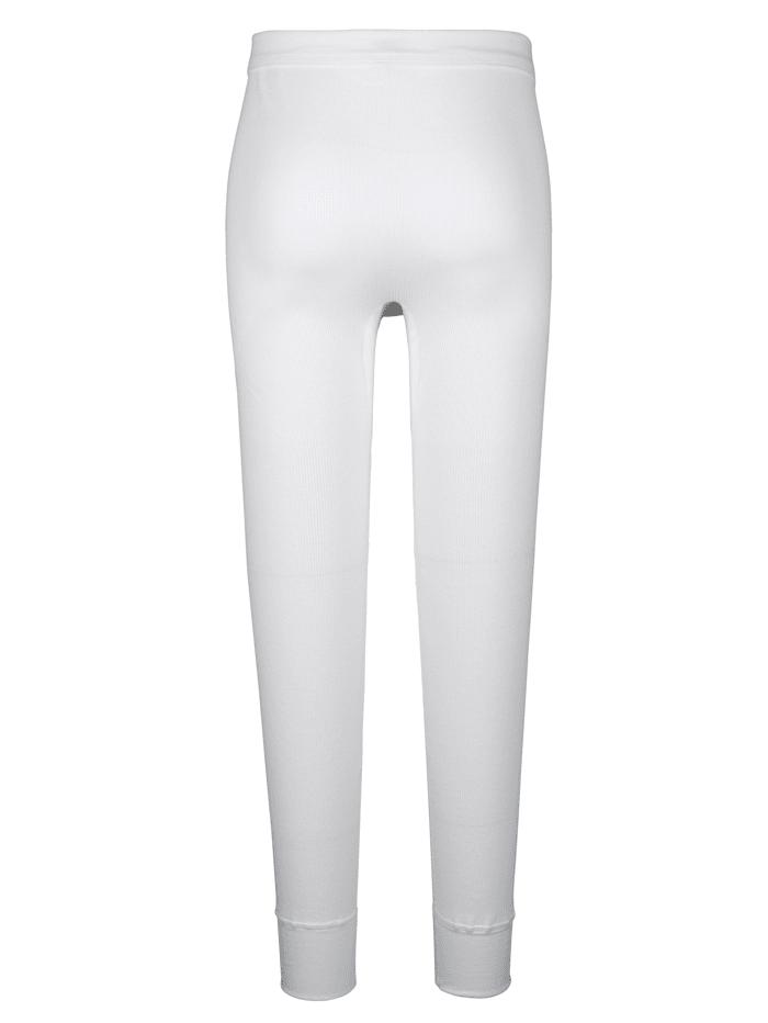 Unterhose in bewährter Markenqualität, Weiß