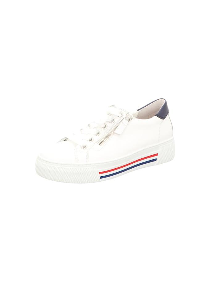 Gabor Sneaker Sneaker, weiß