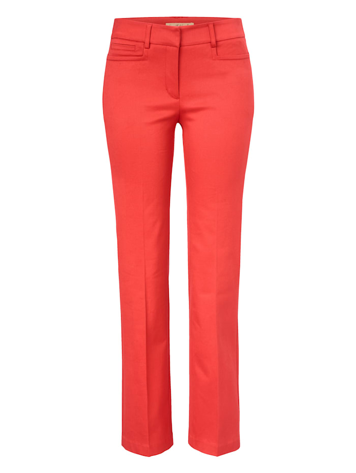 Smith & Soul Hose, Rot