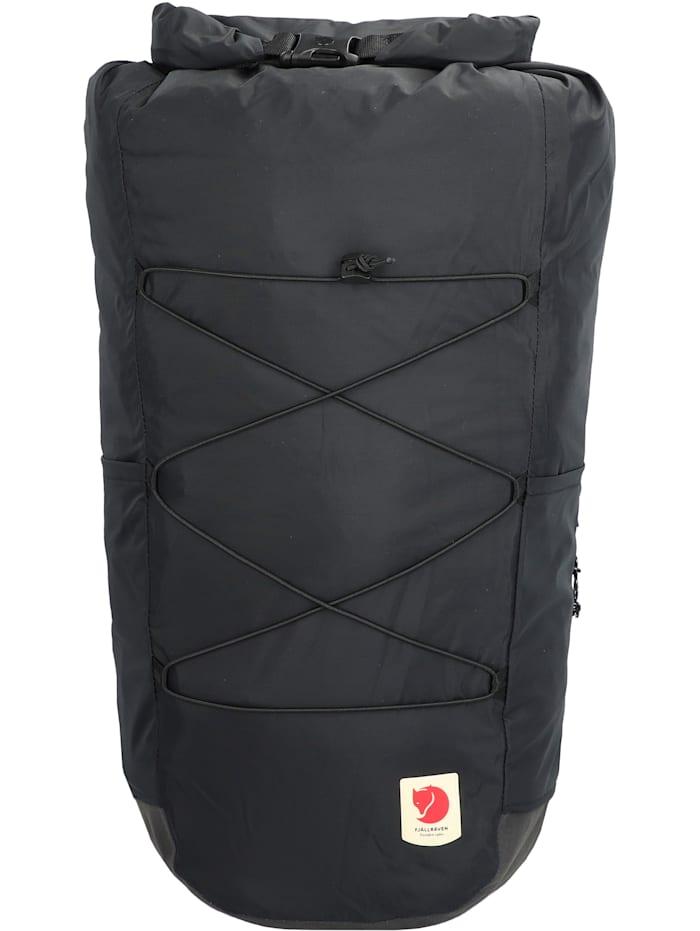 Fjällräven High Coast Rolltop 26 Rucksack 45 cm, black