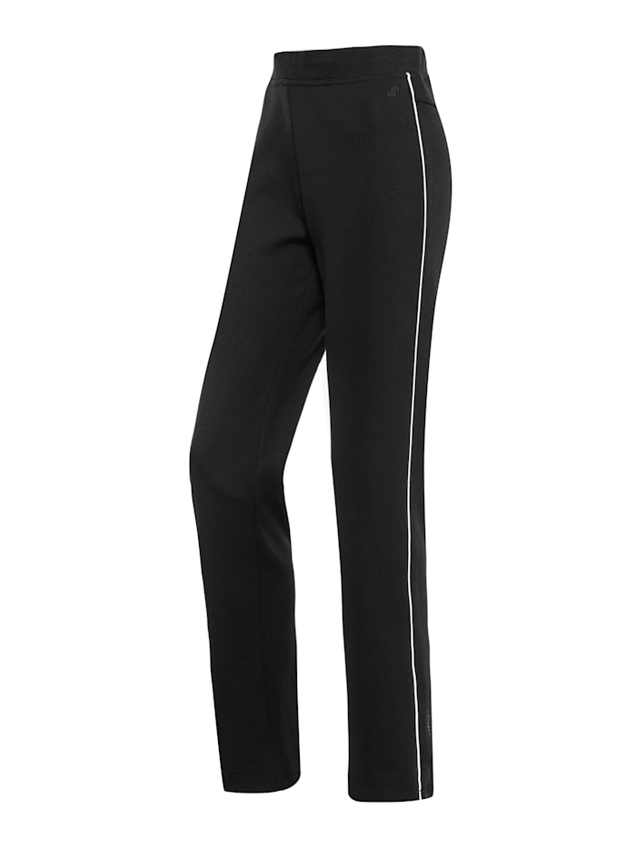 JOY sportswear Sporthose SASKIA, black