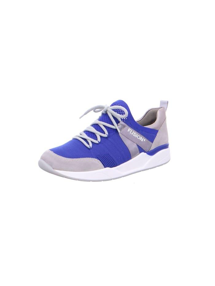 Ara Sneakers, blau